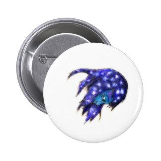Nut 2 Inch Round Button