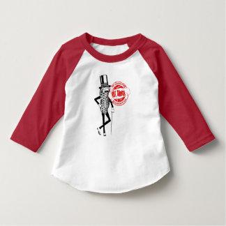 Nut Allergy- Toddler Allergy Alert Shirt