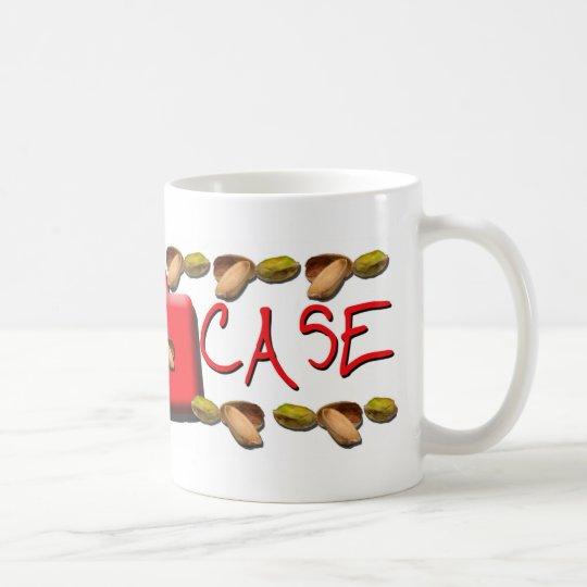 NUT CASE MUG