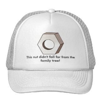 Nut Hat