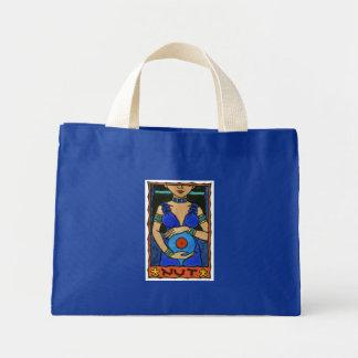 Nut Mini Tote Bag