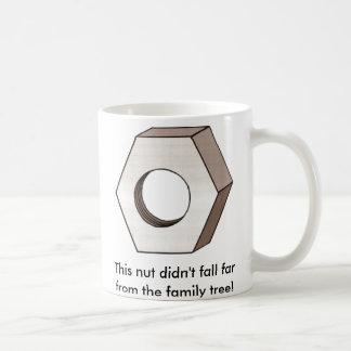 Nut Mug