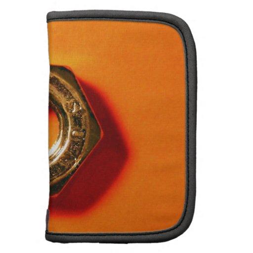 Nut Photo Tool Orange Planners