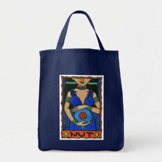 Nut Tote Bag