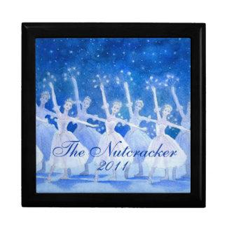 Nutcracker 2011 Commemorative Gift Box