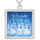Nutcracker 2011 Commemorative Necklace