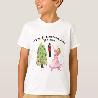 Nutcracker Ballet Classic 09 T-Shirt