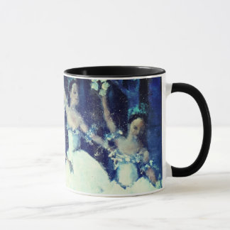Nutcracker ballet : Dance of the Snowflakes Mug