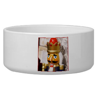 Nutcracker Bowl