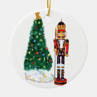 christmas tree ornament nutcracker nutcracker_christmas_tree_ornament r41d8c512c2b5442a9ec2afe04ce9be3d_x7s2y_8byvr_324