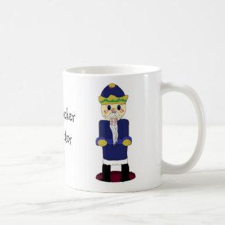 Nutcracker Collector Coffee Mug