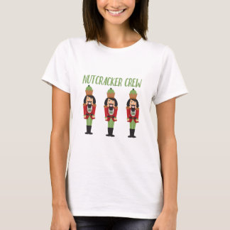 Nutcracker Crew T-Shirt