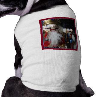 Nutcracker dog shirt