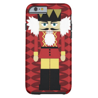 Nutcracker Man - Mate Case iPhone 6 case