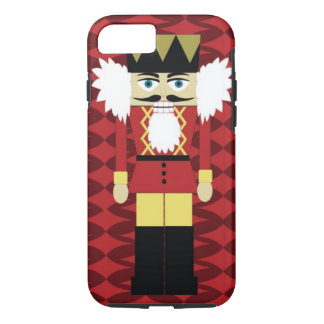 Nutcracker Man - Mate Case iPhone 7 case