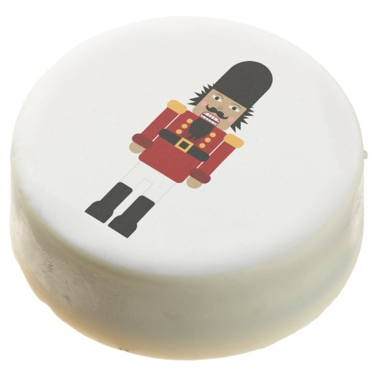 Nutcracker Oreo Treats