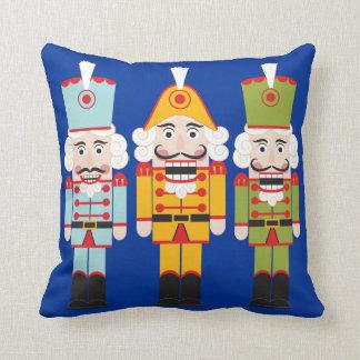 Nutcracker ~ Pillow