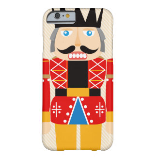 Nutcracker Soldier - Lovely and Cute Barely There iPhone 6 Case