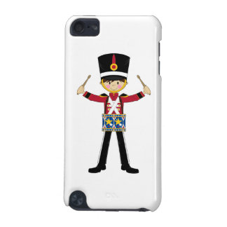 Nutcracker Soldier Playing Drums itouch Case iPod Touch 5G Cover