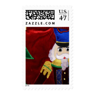 Nutcrackers 3 postage stamp