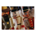 Nutcrackers Holiday Greeting Cards