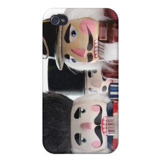 nutcrackers  iPhone 4 case