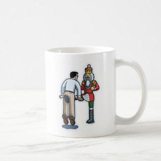Nutcrackin' Mug