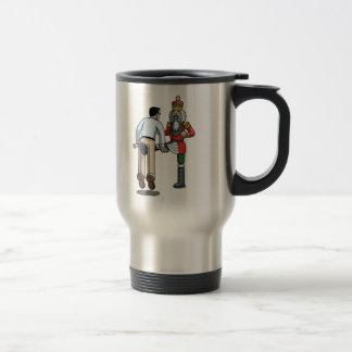 Nutcrackin' Coffee Mug