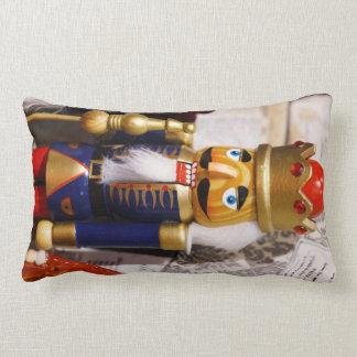 Nutcraker Pillow