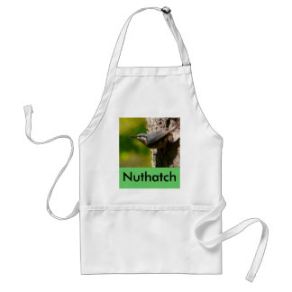 Nuthatch Adult Apron