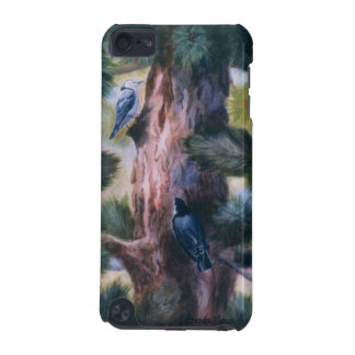 Nuthatch Love At First Sight iPod Touch (5th Generation) Case