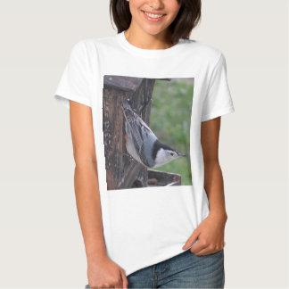 Nuthatch T-shirt