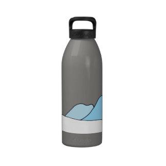 Nuti & Miki Water Bottles