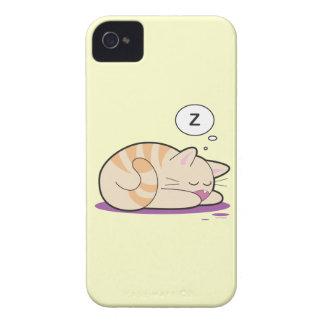 Nutmeg iPhone 4 Case-Mate Cases