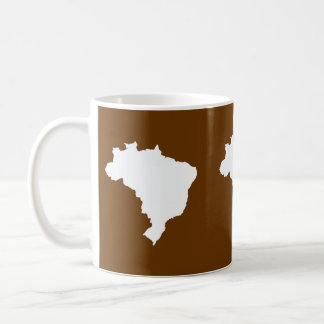 Nutmeg Festive Brazil at Emporio Moffa Coffee Mug