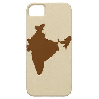 Nutmeg Spice Moods India iPhone SE/5/5s Case