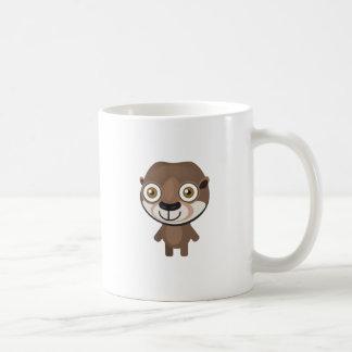 Nutria agarrada cortocircuito - mi parque de la pr taza de café
