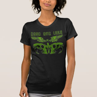 Nutria Rat Queen T-Shirt