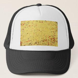 Nutritional Flavor Enhancer texture Trucker Hat