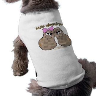 Nuts About You! T-Shirt