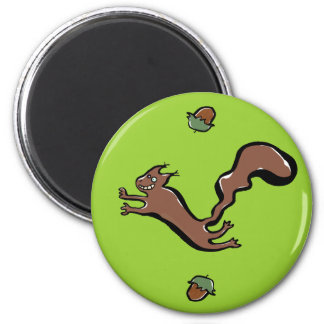 nuts for the nut 2 inch round magnet