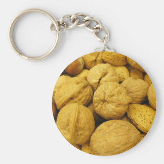 Nuts Keychain 001