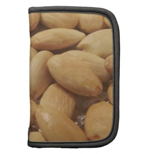 Nuts Organizers