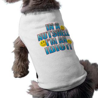 Nutshell Life B T-Shirt