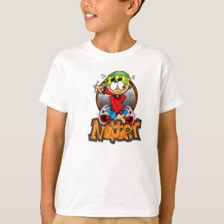 nutter tee shirt