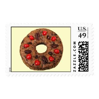 Nuttier Than a Fruitcake Postage