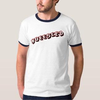 Nuttsled T-shirt