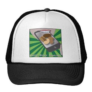 Nutty Bites Basic Swag Trucker Hat