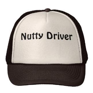 Nutty Driver Trucker Hat