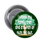 Nutty Family Pins